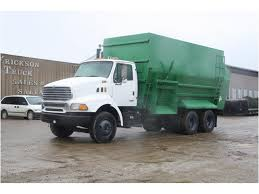 2001 STERLING LT8500 Grain | Farm | Silage Truck For Sale Auction Or ...