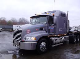 2001 Mack Vision Tandem Axle Sleeper Cab Tractor For Sale By Arthur ...