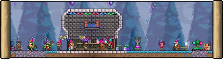 Halloween Event Terraria Mobile by Events Official Terraria Wiki