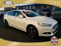 used ford fusion for sale in kansas city mo edmunds