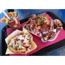 100 Truck Stop San Diego Mariscos Nine Seas Seafood 372 Photos 333 Reviews Mexican