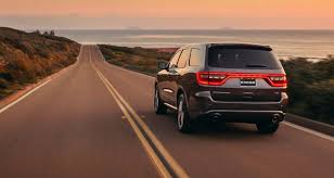 New 2018 Dodge Durango For Sale Near Springfield, IL; Decatur, IL ...