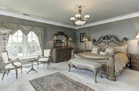 French Provincial Style Bedroom Furniture Home Design