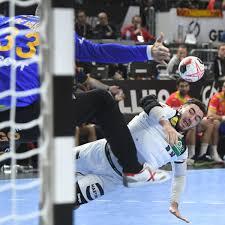 HandballWM 2019 Im Liveticker Deutschland Trifft Auf Spanien