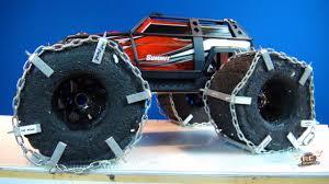 100 Summit Rc Truck RC ADVENTURES HEAVY METAL MEGA TRAXXAS SUMMiT TIRE MOD From XPRT