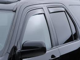 100 Window Visors For Trucks WeatherTech Side Deflectors 82296 Free Shipping On Orders