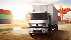 100 New Mercedes Truck Axor Benz S