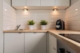 lairage pour cuisine 41 idées pour bien éclairer un plan de travail ou un îlot de cuisine