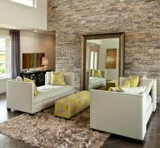 Houzz Living Room Wall Decor by Wall Mirrors Mirror Wall Decor Ideas For Living Room Wall Mirror