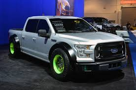 2015 Ford F-150 Customs: SEMA 2014 Photo Gallery - Autoblog New 2018 Ford F150 For Sale In Martinsville Va Stock F118505 Tremor 11 Limited Slip Blog Shelby Adds Some Muscle To The Truck Abc7chicagocom How Plans Market Gasolineelectric Xlt 4wd Supercrew 55 Box At Watertown Plashlights Texas Light Bar Nfab Rsp Bumper Trucks Pinterest Just Signed Paper On Buying This Beauty Stx 4x4 Im 70 Luxury Of Ford Apps Makes Its Smartest Pickup Date Motor Company 2015 Wattco Emergency Chevy Silverado Vs Comparison Ray Price Chevrolet