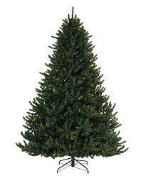 Fraser Fir Christmas Trees by Traditional Artificial Christmas Trees Treetopia