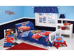 Lighting Mcqueen Toddler Bed by Lightning Mcqueen Toddler Bed Set Enjoy Having A Cars Toddler