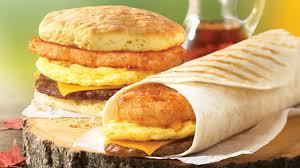 Tim Hortons Pumpkin Spice Latte Calories by Tim Hortons Offers New Maple Farmer U0027s Breakfast Wrap And Sandwich