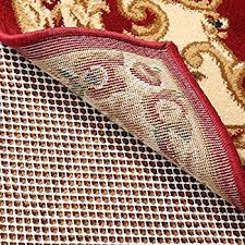 grip it ultra stop non slip rug pad for rugs on