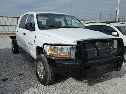 3D7KS29C26G227342 | 2006 WHITE DODGE RAM 2500 On Sale In TX - FT ... In The News Allstate Peterbilt Group St Louis Park Mn Day Cab Truck For Sale In Michigan Used Cab Details 579 Sales Greensboro North Carolina Car Dealership New Forklift Service Chesapeake Va Trucks For Sale
