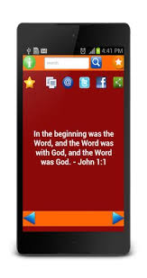 A useful mobile app for top Bible Verses apps