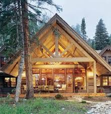 chalet de montagne en kit les 25 meilleures idées de la catégorie maison en bois sur