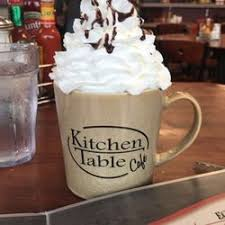 Kitchen Table Cafe 76 s & 91 Reviews Breakfast & Brunch