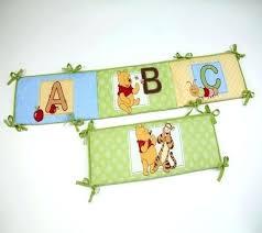 Winnie The Pooh Nursery Themes by Winnie Pooh Crib Bedding Classic The Pooh Nursery A Baby Crib Pink