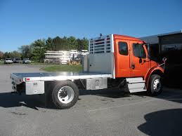 100 Flatbed Truck Bodies EBY Trailers HeavyDuty MediumDuty Body