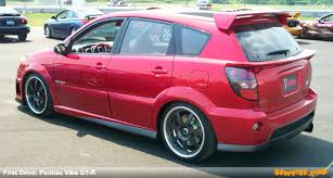 light cracked genvibe community for pontiac vibe enthusiasts