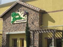 Olive Garden Great Mall Milpitas Ca