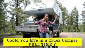 Truck Camper Tour | Young Couple Living & Traveling Full Time In ... Living With The 2017 Mitsubishi Did L200 Warrior Truckdesign New Shapes And Drivetrains Largest Truck Life In Glorious Colour Eagle Cap Truck Camper Renovation Jelly Floor Mats Utility Home Hard Chair Mat Lowes Area The Images Collection Of Into A Camper Steps Heymoon Cookery Big Sis Little Dish Rv All Seasons Rackit Racks Look At This Monster A Custom Rack For Kia Model K4000g Qatar Pool Service Water Brintco