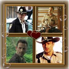 Andy ♥ ♥ Andrew Always Beautiful ♥ ♥ Andrew lincoln