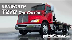 100 Gabrielli Trucks Rollback Tow Trucks For Sale Near Me YouTube
