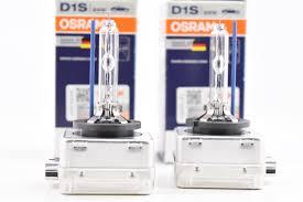 d1s osram xenarc 66144 cbh hid headlight bulbs from the