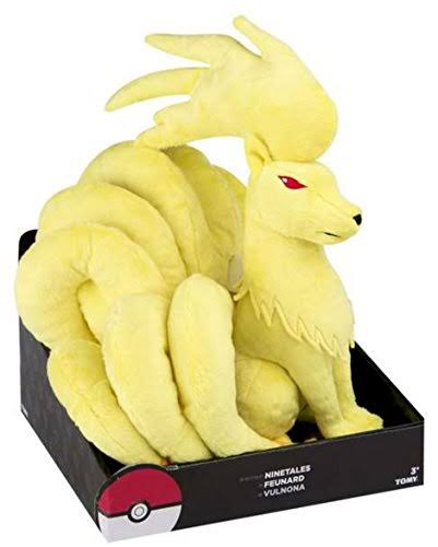 Tomy Pokemon 12 inch Plush