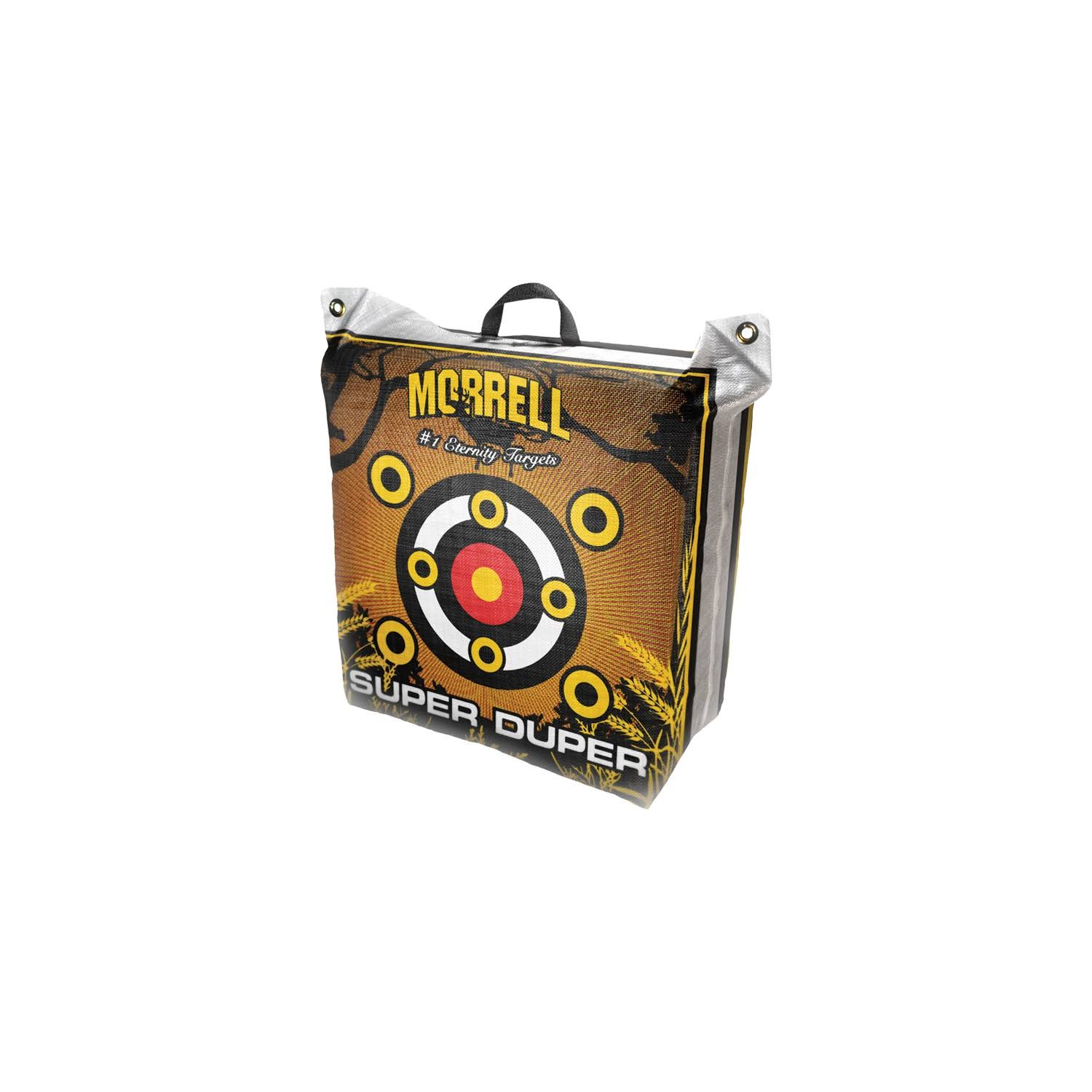 Morrell Targets Super Duper Field Point Archery Target