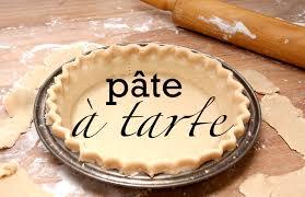 pâte à tarte traditionnelle québécoise sans beurre pour