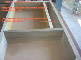 holding wood for plunge routing router forums