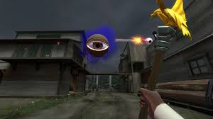 Tf2 Halloween Spells Permanent by How To Spawn Tank Hhh Monoculus And Merasmus Team Fortress 2