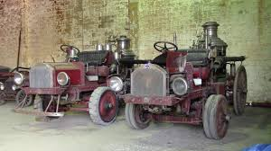 100 Antique Fire Truck New Jersey Museum Show And Open House 1022