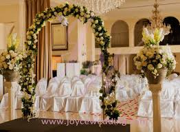 Indoor Wedding Arch Best Of Ceremony Decoration