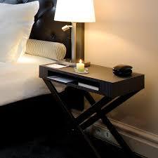 collinet sieges table contemporaine en bois rectangulaire pour hôtel