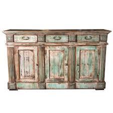 Vintage Tiger Oak Dresser by All Furniture