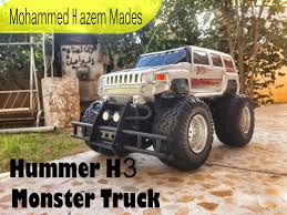 New Bright 10/1 Scale 2008 Hummer H3 Monster Truck By Mohammed Hazem ... Hummer H3 Questions I Have A 2006 Hummer H3 Needs Transfer Case New Bright 101 Scale 2008 Monster Truck By Mohammed Hazem Family Trucks Vans Race 200709 Cargurus Somero Finland August 5 2017 Black H2 Suv Or Light Concepts American Fully Loaded Low Mileage In 2009 H3t Unofficially Revealed