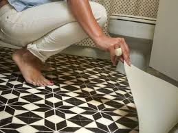 Why Resilient Vinyl Flooring Could Be Right For You