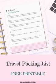 Wondering How To Travel With Kids Check Out These Sanity Saving Tips That