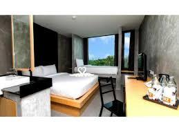 100 B2 Hotel Phuket In Ban Sam Kong Thailand Wander