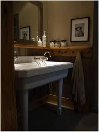 Rustic Industrial Bathroom Mirror by Bathroom Dark Wood Bathroom Furniture Uk Small Rustic Industrial