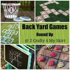2 Crafty 4 My Skirt: Round Up ~ Back Yard Games 2 Crafty 4 My Skirt Round Up Back Yard Games Amazoncom Poof Outdoor Jarts Lawn Darts Toys These Fun And Funny Minute To Win It Are Perfect For Your How Play Kubb Youtube The Best 32 Backyard That You Can Enjoy With Your Loved Ones 25 Diy Unique Games Ideas On Pinterest Diy Giant Yard Rph In Blue Heels 3rd Annual Beer Olympics