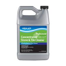 Saltillo Tile Cleaning Los Angeles by Custom Building Products Aqua Mix 1 Gal Concentrated Stone And