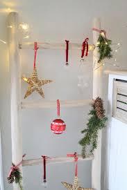 es weihnachtet sehr natürliche weihnachtsdeko aus holz