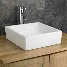 Kohler Overmount Bathroom Sinks by Cozy Design Square Bathroom Sink Ceramic Kraususa Com Sinks Drop