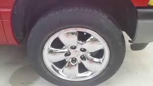 Dodge Ram 20 Inch Tires Fresh 20