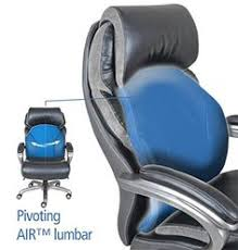 Serta Big And Tall Office Chair by Turismo Racing Ancora Series Gaming Chair Black And White